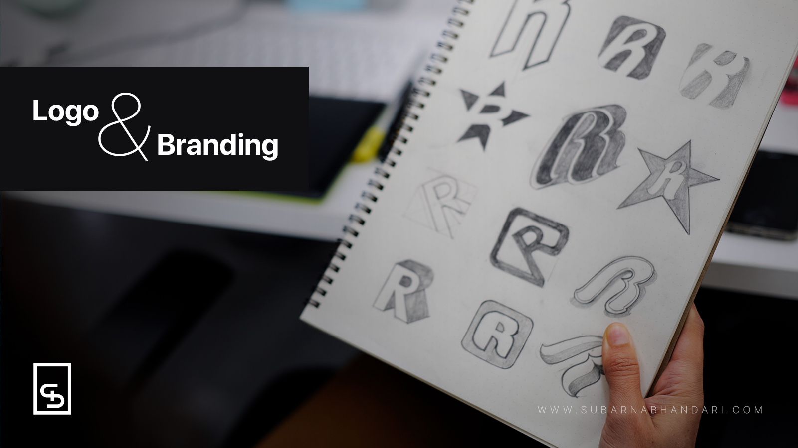Read more about the article Logo & Branding