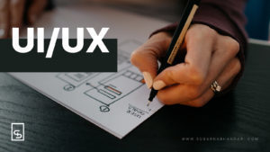 Read more about the article Ui and UX Design