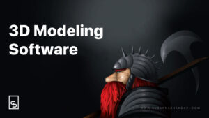 Read more about the article The best 3D modeling software in 2020